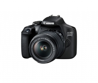 Canon EOS 2000D 18-55IS