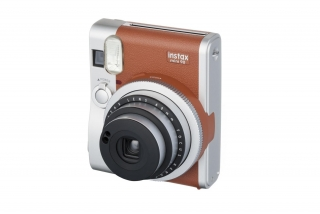 FUJIFILM Instax mini 90 retro